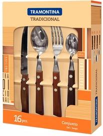 Tramontina Tradicional Tableware Set 16pcs