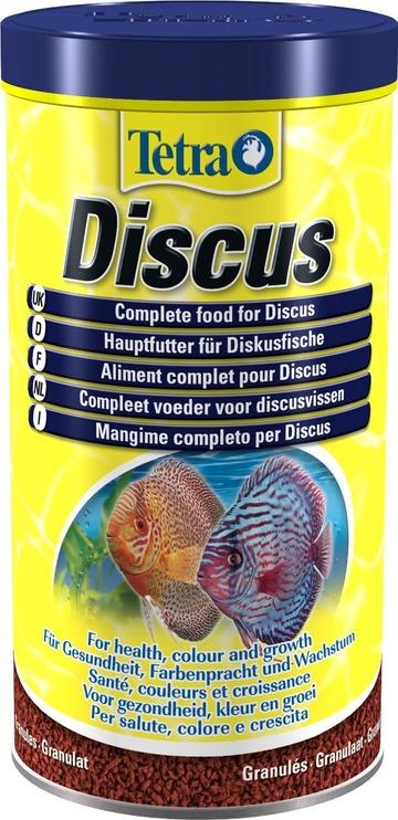 Tetra Discus Futter 1L