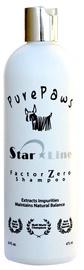Pure Paws Star Line Factor Zero Shampoo 473ml