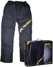 McCulloch Universal Waist Trousers with Braces Size 60