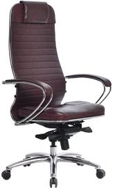 Metta Samurai KL-1.03 Office Chair Bordeaux