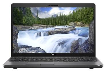 Dell Latitude 5500 Black N022L550015EMEA_US