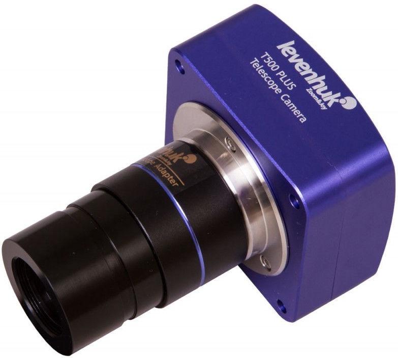 Levenhuk Digital Camera T5000 Plus