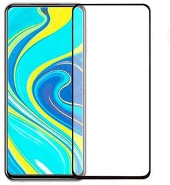 Fusion Full Glue 5D Screen Protector For Xiaomi Redmi Note 9 Pro Max Black