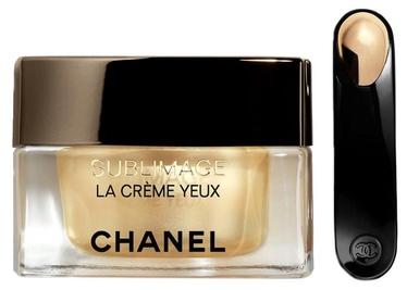 Chanel Sublimage Ultimate Regeneration Eye Cream 15ml