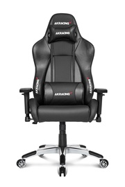 AKRacing Masters Premium Gaming Chair Carbon Black