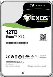 """Seagate Exos X12 Enterprise 12TB 3.5"""" SAS"""