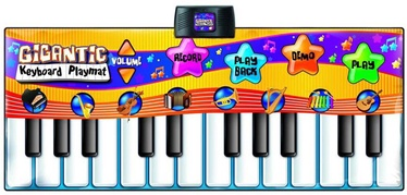 SN Gigantic Musical Keyboard Playmat 74x18cm SLW-928