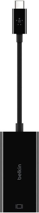 Belkin USB-C to HDMI Adapter Black