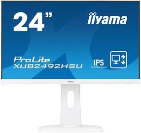 Monitorius Iiyama ProLite XUB2492HSU-W1