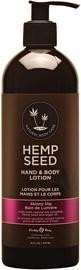 Hemp Seed Hand & Body Lotion 473ml Skinny Dip