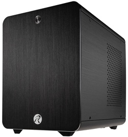 Raijintek Case METIS PLUS ALS Mini-ITX Black