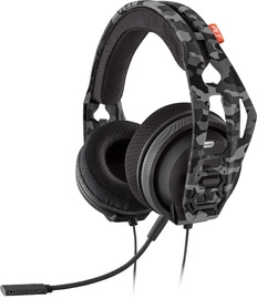 Plantronics RIG 400HX Dolby Gaming Headset Urban Camo