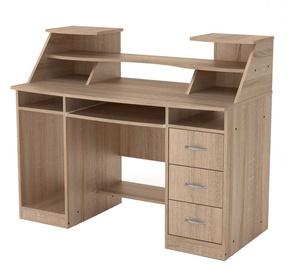 OEM Computer Table Komfort 5 Sonoma Oak 82200047
