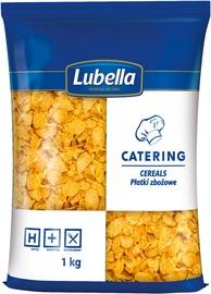 Kukurūzų dribsniai Lubella, 1 kg