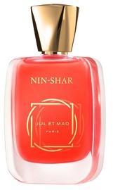 Jul et Mad Paris Nin-Shar 50ml Perfume Unisex