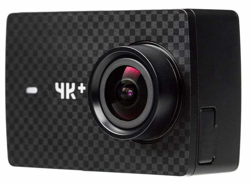 Xiaomi Yi 4K Plus Action Camera Black