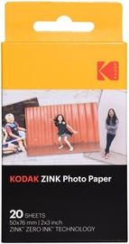 Kodak ZINK Photo Paper 20 pcs.