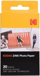 Фотопленка Kodak ZINK Photo Paper 20 pcs.
