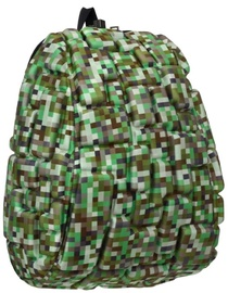 MadPax Blok Half Backpack Digital/Multi Color