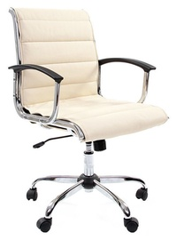 Chairman 760M Eco-leather Beige