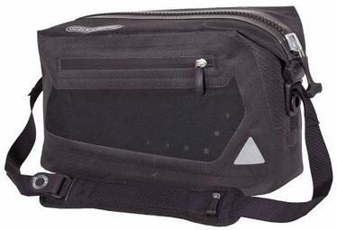 Ortlieb Trunk Bag Rack-Lock Black 8l