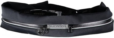 Rucanor Run Belt 201 Black