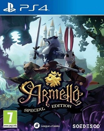 Armello Special Edition PS4