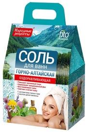 Fito Kosmetik Bath Salt 500g Mountain Altai