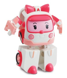 Žaislinis automobilis - robotas Amber Robocar Poli