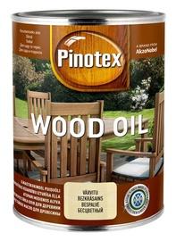 Puiduõli Pinotex Wood Oil, värvitu 1L