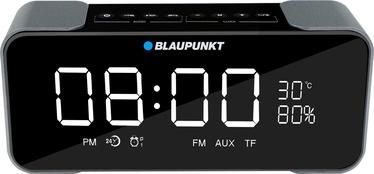 Belaidė kolonėlė Blaupunkt BT16CLOCK Blutooth Speaker w/Clock