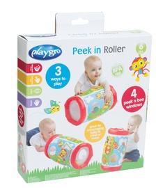 Playgro Peek In Roller 0184971