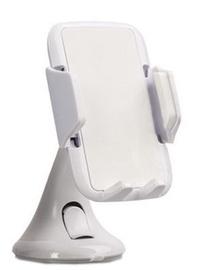 Vega S-style Universal Phone Car Holder White