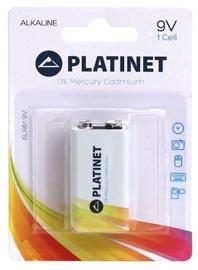 Platinet 6LR61 Alkine Batterie
