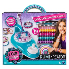 Spin Master Cool Maker KumiKreator Friendship Bracelet Maker 6038301