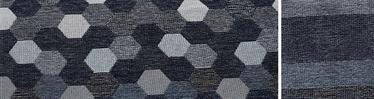 Ковер SN Nordic 2-2051/410 Carpet 70x140cm Multicolor
