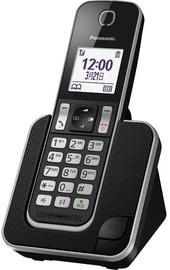 Panasonic KX-TGD310PDB Black