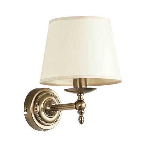 Sienas lampa Alfa Roksana 16070 40W E14