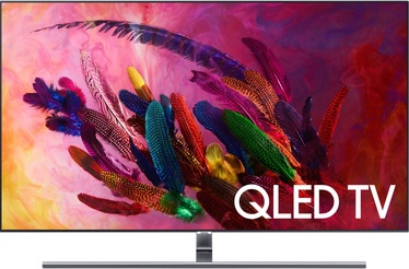 Televizorius Samsung QE55Q7FNATXXH