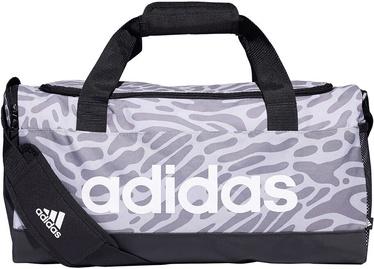 Adidas Graphic Duffel Bag GN1969 Grey