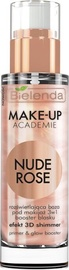 Bielenda Make Up Academie Illuminating Base 30g Nude Rose