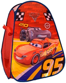 Žaidimų palapinė John Pop Up Tent Disney Cars 72554