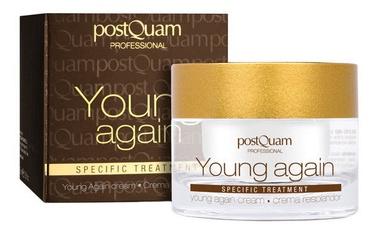 PostQuam Professional Young Again Moisturising Cream 50ml