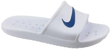 Nike Shower Slippers Kawa 832655-100 White 35.5