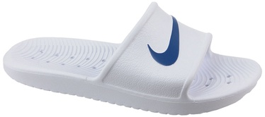 Nike Shower Slippers Kawa 832655-100 White 35.5