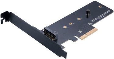 Akasa M.2 SSD to PCIE Adapter AK-PCCM2P-01