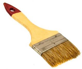 Ega Paintbrush British 2cm