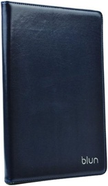 Blun UNT Universal Book Case with Stand 8'' Dark Blue
