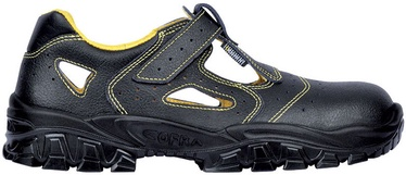 Cofra Don S1 Black 44